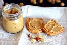 ... pensavo che il burro di arachidi fosse un cibo spazzatura... invece è ricco di proteine, acidi grassi, vitamine, magnesio, acido folico fibre alimentari