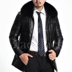 A Great Investment For Leather Jackets For Men – Black Jack Leathers – Men's & Women's Clothing Store | Black Jack Leathers T Shirt Vest, Sweater Shirt, Womens Clothing Stores, Clothes For Women, Women's Clothing, Fashion Corner, Famous Men, Jack Black, Faux Leather Jackets