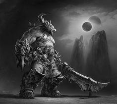 #warcraft #orc
