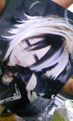 昴 - Subaru ( Royz ) Ameba Blog [2010.08.06]