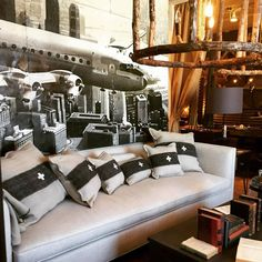 2015 Fall High Point Furniture Market - Home Décor - Home Interiors - Home Furnishings - Braden's Lifestyles Furniture - The Design Center at Braden's