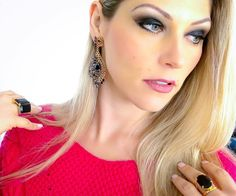 Details by @luminosita_joias APAIXONADA  #lubyyou #blogger #details #joias #fiquelinda