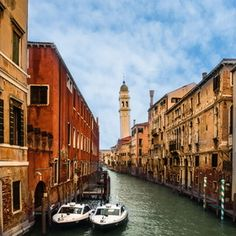 Venice, Italy by Joanne at http://500px.com/Studio670