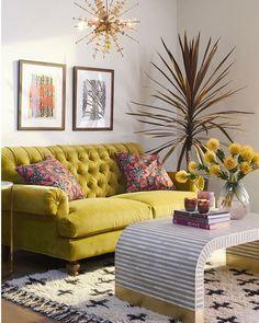 Cheap Home Decor .Cheap Home Decor Home Living Room, Living Room Designs, Living Room Decor, Bedroom Decor, Living Room Couches, Colourful Living Room, Home And Deco, Eclectic Decor, Home Decor Accessories