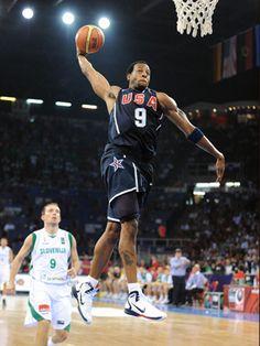 USA Basketball: Andre Iguodala