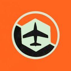Draplin Design Co. Logo Design Love, Badge Design, Graphic Design Inspiration, Icon Design, Design Ideas, Logo Branding, Branding Design, Brand Identity, Draplin Design