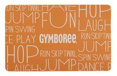 #Giveaway: Win a $75 Gymboree Gift Card (Ends 5/4) #HopNRoll