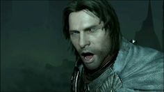 Middle-Earth: Shadow of War Ep. The Bright Lord The Middle, Middle Earth, Shadow Of Mordor, Lord Of The Rings, The Hobbit, Army, Bright, Face, Gi Joe