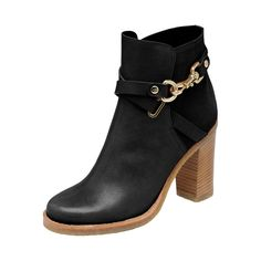Mulberry boot.  Wish.