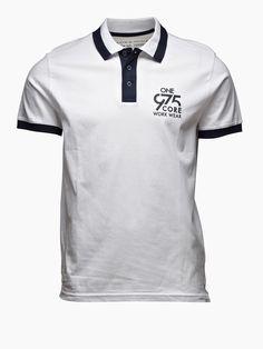 Corp Polo, OPTICAL WHITE, large