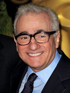 MARTIN SCORSESE ~ His body of work in the film industry will be studied in many Institutions of Fine Arts for years to come.  He and his counterparts i.e. Coppola, Pollack, Spielberg, Howard, Nichols and Lucas are just some of the best director's and writers of our century.  Technology and their vision have  improved the quality of movies immensely over the past 2 decades