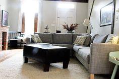 ikea karlstad sofa - Google Search