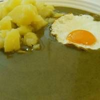 Sóskafőzelék Eggs, Dishes, Main Courses, Breakfast, Food, Recipes, Main Course Dishes, Morning Coffee, Entrees