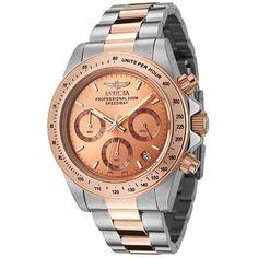 Invicta Men's 6933 'Speedway' Watch
