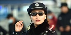 Facial recognition in China has taken the next logical step by giving police wifi-enabled and camera-equipped glasses in order to identify anyone they look at. The ID process can take as little as 3 seconds across 1.3 billion citizen records in the centralized database. This technology is coming to America and sooner than you think.   http://www.businessinsider.com/china-police-using-facial-recognition-glasses-2018-2