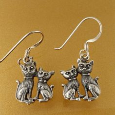 US $10.16 New without tags in Jewelry & Watches, Handcrafted, Artisan Jewelry, Earrings