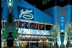 Jacksons on George - 176 George St