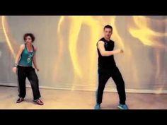 Pitbull - Fireball - Zumba®Fitness by Réz Adrienn (Rézy) & Kunhalmi István - YouTube