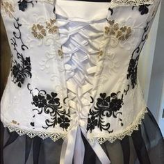 Custom Made Wedding Dress by Kathleen McGrath