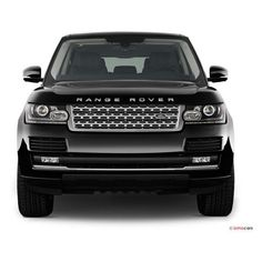 2015 Land Rover Range Rover Pictures Angular Front ❤ liked on Polyvore featuring cars