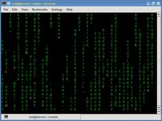 20 amusing Linux commands to have fun with the terminal - http://websetnet.com/20-amusing-linux-commands-to-have-fun-with-the-terminal/
