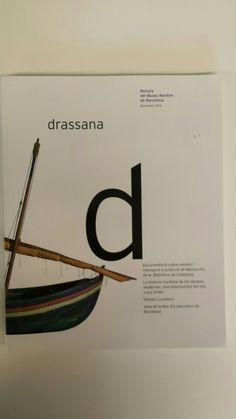 Revista drassana