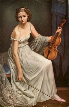 by Serge Ivanoff (Russian 1893-1983) - PInterest