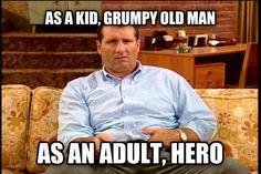 15 Reasons Al Bundy Was The Greatest Man On TV - Gallery