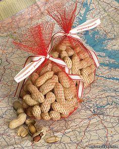 [ms weddings] peanuts