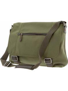 cc699bdd08 I dig my BR messenger bag...good size for travel Messenger Bag Men