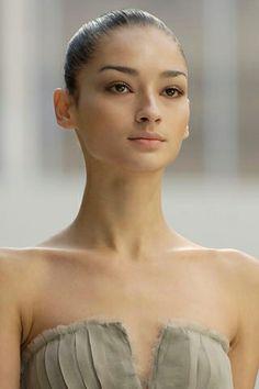 Natural makeup... #Bruna Tenorio