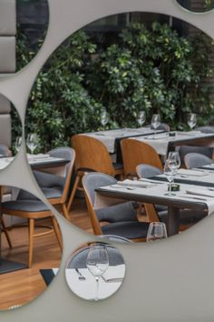 Berthelot Hotel was opened 8 years ago in Bucharest, with an uncovered  outdoor terrace used only in the hot weather. In time, the hotel felt the  need to enlarge the restaurant area and explore the possibility of using  this space to appeal to more than just the hotel guests. At the end of  201