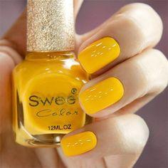 ....... Girls Nails, Nail Polish, Beauty, Ongles, Baby Girl Nails, Manicure, Polish, Gel Polish