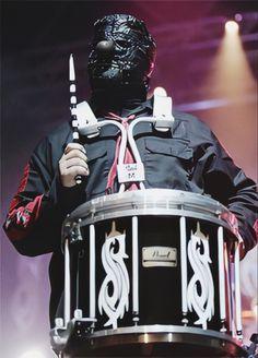 Slipknot Band, Paul Gray, Heavy Metal Bands, Black Metal, Music, Musica, Musik, Metal Music Bands, Muziek