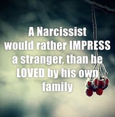 'A narcissist would rather IMPRESS a stranger than be LOVED by his family. Narcissistic People, Narcissistic Behavior, Dating A Narcissist, What Is A Narcissist, Narcissistic Personality Disorder, Word Of Advice, Toxic Relationships, Emotional Abuse, My Guy