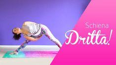 Yoga Fitness, Health Fitness, Yoga For Flexibility, Muscle Girls, Vinyasa Yoga, Gym Humor, Female Fitness, Fitness Models, Personal Trainer