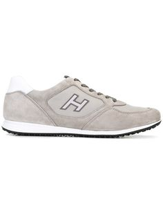 HOGAN lace up trainers. #hogan #shoes #sneakers