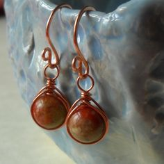Great wire wrapping tutorial