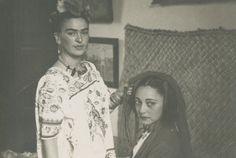 Como ser mais parecida com Frida Kahlo, segundo a própria Frida Kahlo