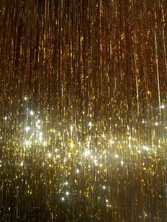 gold curtain | Flickr : partage de photos !