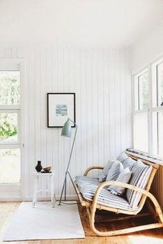 The idyllic Danish summer cottage. Bolig. Tia Borgsmidt.