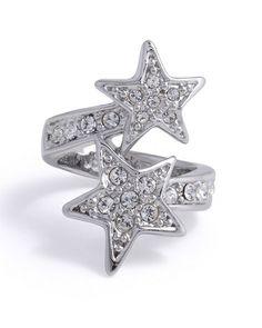 Star Crossed Ring//