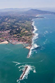 Socoa, France
