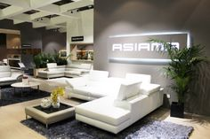 Asiama at imm cologne 2014  by Mojo Concepts