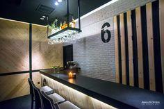 """""""room 6"""" cafe-bar"""