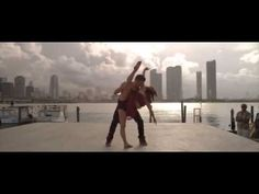 Bucket list: Remake the Step Up 4 Revolution - To Build Home (last dance)