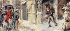 10 Greatest Charles Dickens Characters