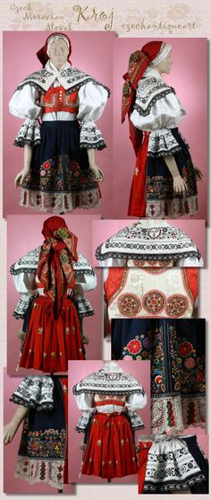 Fashion History, Fashion Art, Goodbye Gifts, Costumes Around The World, Folk Clothing, Russian Folk, Folk Embroidery, Folk Costume, World Of Color