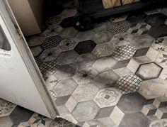 tiles crush ;) Marca Corona 1741