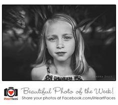 Beautiful Photo of the Week #photography #iheartfaces #photooftheweek #beautiful